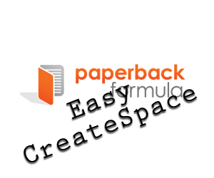 Easy CreateSpace